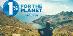 onepercent for the planet